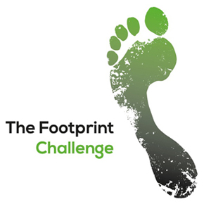 Mens en Bedrijf netwerk the footprint challenge ecologische voetafdruk verkleinen