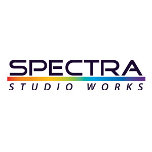 One-page Spectra Studio Works