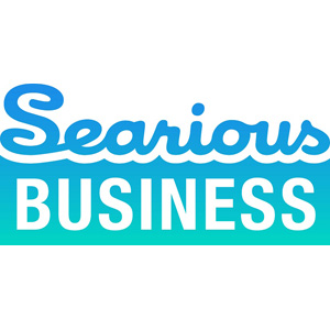 logo Searious Business uitgenodigd door Artists Project Earth MMENR