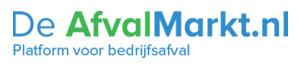 de Afvalmarkt logo bedrijfsafval duurzame 0ndernemer Partner De Duurzame Kaart