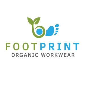 Footprint Organic Workwear biologische horeca promotiekleding produceren MMENR Netwerk