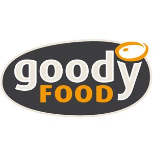 Logo Goodyfood natuurvoeding biologische supermarkt Hilversum De Duurzame Kaart