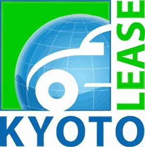 Kyotolease logo elektrisch groene auto lease Goes Zeeland